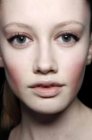 Fall 2011 Makeup Trends