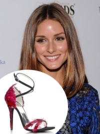 Stuart Weitzman Young Hollywood Cares Shoe Collection
