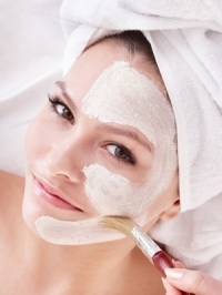 Homemade Skin Facials for Fall