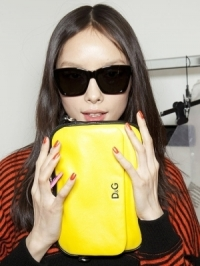 Bright Colors Fashion Trend Fall/Winter 2011-2012