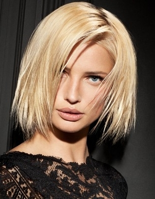 Incredible New Hairstyle 2014 Medium Choppy Layered Hairstyles Photos Short Hairstyles For Black Women Fulllsitofus