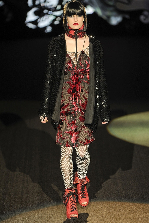 Trendy Prints for Fall/Winter 2011-2012.