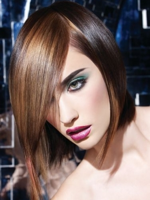 Multi-Tonal Hair Color