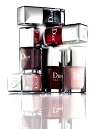 Dior Fall 2011 Nail Bar Collection