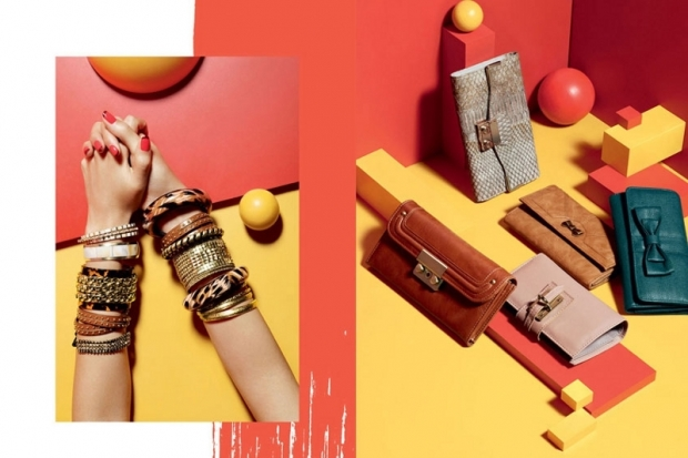 Accessorize Fall/Winter 2011 Lookbook