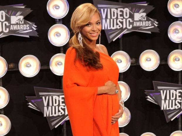 Beyonce is Pregnant with First Child