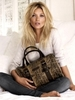 Kate Moss for Longchamp Handbags Fall 2011