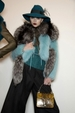 Fall/Winter 2011-2012 Fur Fashion Trends