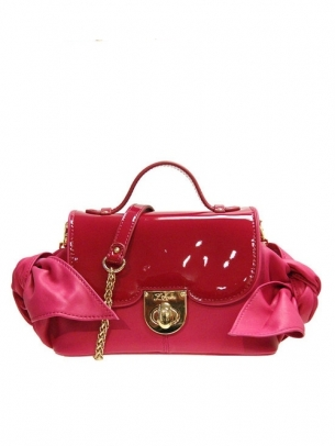 Z Spoke by Zac Posen Spring 2012 Handbags