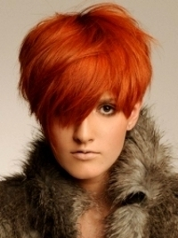 Beautiful Hair Color Ideas 2012