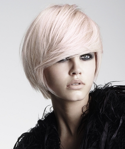 Popular Party Styling Tips For Short Hair  Pink Mela  Beauty  Style
