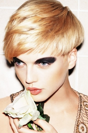 Cool Short Hair Styling Tips  Medium Hair Styles Ideas  34708736512