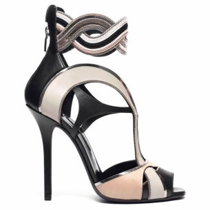 Diego Dolcini Spring/Summer 2012 Shoes