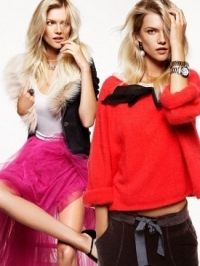 Juicy Couture Holiday 2011 Lookbook