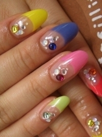 Show-Stopping Nail Art Ideas