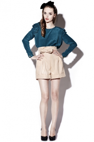 Poca & Poca Fall/Winter 2011-2012 Collection
