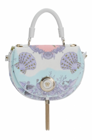 Versace Spring/Summer 2012 Handbags