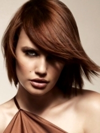 Hottest Medium Haircut Ideas 2012