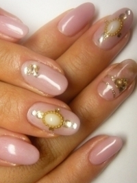High Street Nail Art Ideas