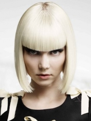 pictures of womens haircuts with bangs new season bob haircut ideas 2012 6144