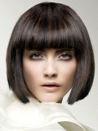 pictures of womens haircuts with bangs trending medium length haircuts 6144
