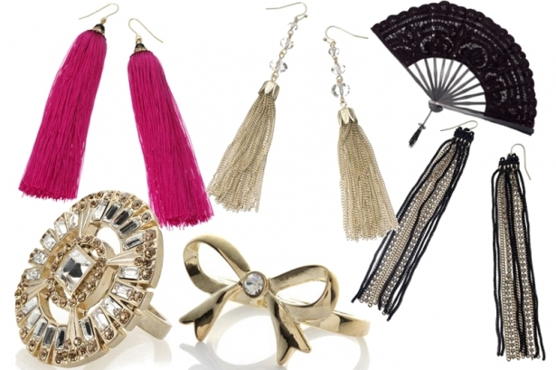 Accessorize Party Collection