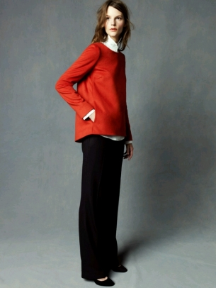 J.Crew New Collection Lookbook