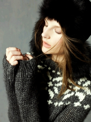 J.Crew Collection Lookbook Winter 2011