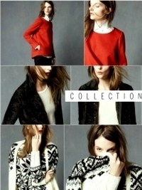 J.Crew Collection Lookbook Winter 2011-2012