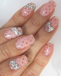 Fashion Forward Nail Art Ideas