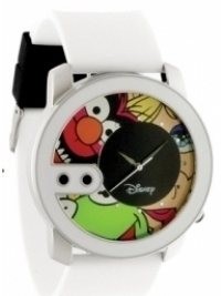 Muppets x nOir Jewelry & FLüD Watches