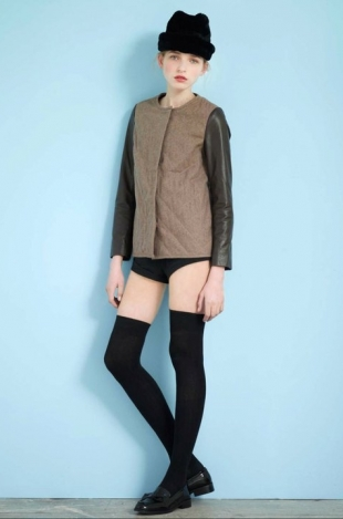 TBA Fall/Winter 2011 Collection