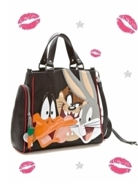Braccialini Looney Tunes Fall/Winter 2011 Handbags