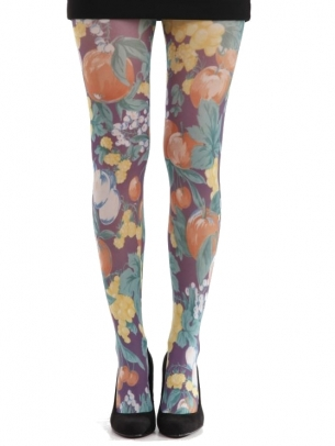 Colorful Tights