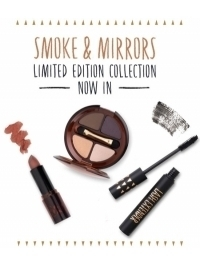 Topshop Smoke and Mirrors Makeup Collection