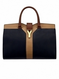 Yves Saint Laurent Spring 2012 Handbags
