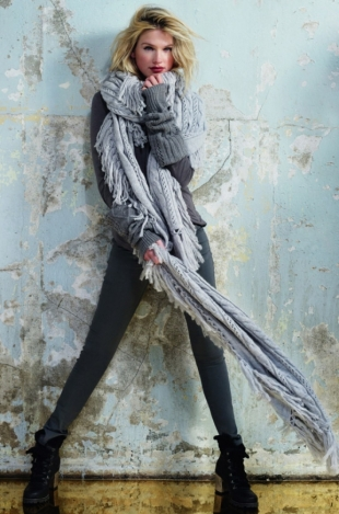 Dorothy Perkins Fall/Winter 2011-2012 Collection