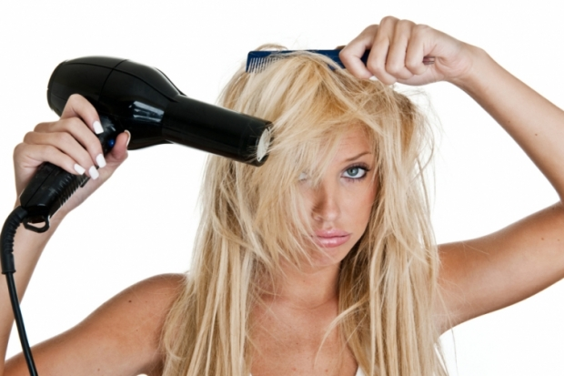 Fix Hair Disasters