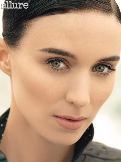 Rooney Mara Allure Cover and Interview 2012