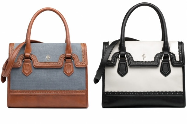 Cole Haan Spring 2012 Accessories
