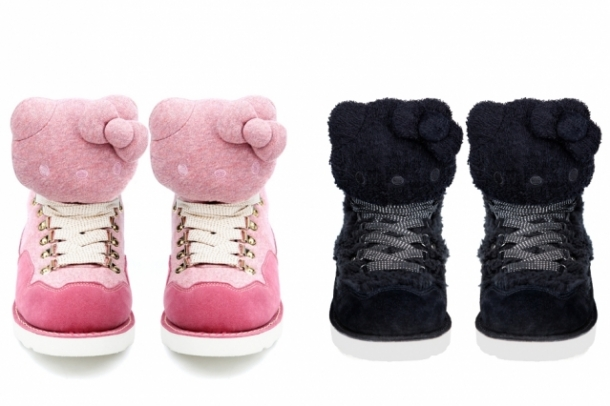 Ete! x Hello Kitty Accessories Collection