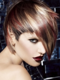 Fashionable Hair Highlights for 2012