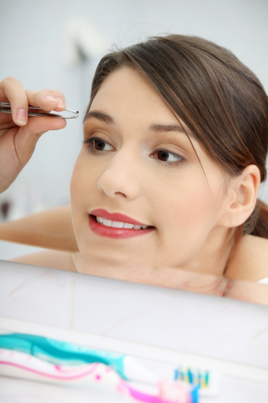 Super-Simple Tips to Fix Beauty Disasters.