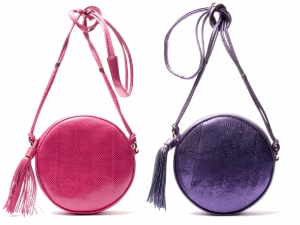 Salvatore Ferragamo Accessories Spring 2012