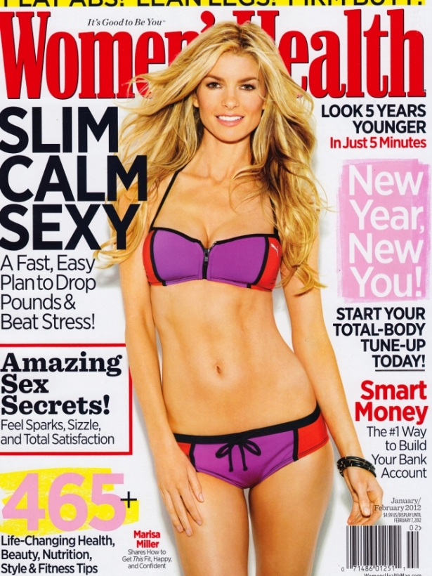 Marisa Miller for Women