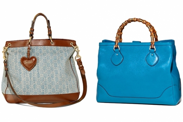 Gucci Cruise 2012 Bags