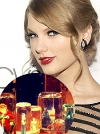Taylor Swift Talks Holiday Traditions with Twist Magazine