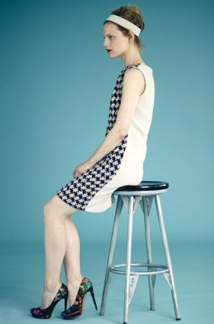 Erdem Resort 2012 Collection
