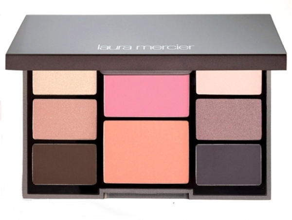 Lingerie Eye and Cheek Palette Laura Mercier Spring 2012