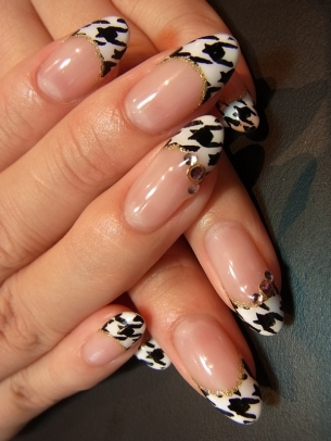 Fabulous Nail Art
